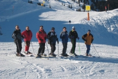 AH Skiausflug 2008