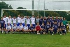 Aufstiegsfeierlichkeit 2. Mannschaft in die B-Klasse 2007/2008
