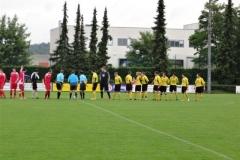 Aufstiegsspiel 2010/2011