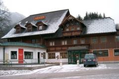 Bergausflug 2006