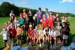 Bolzplatz Turnier 2006
