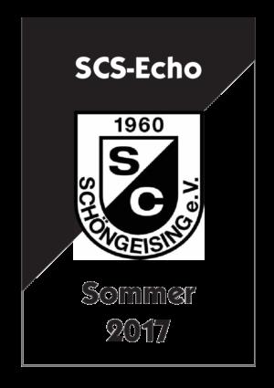 SCS Sommer Echo 2017